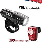 CECO-USA: 750 Lumen Headlight & 100 Lumen...