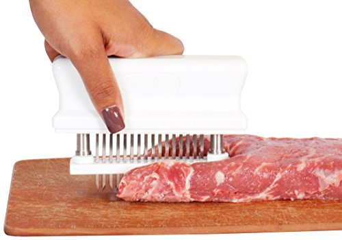 Jaccard Supertendermatic 48-Blade Tenderizer (Blade Meat Tenderizer compare prices)