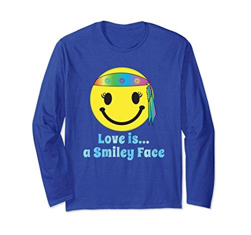 smiley face tye dye - 8
