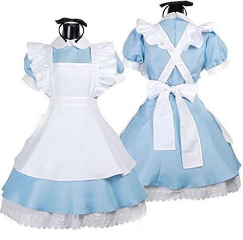 Deett (Alice In Wonderland Costumes For Adults)