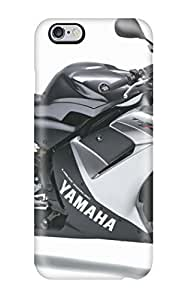 Rolando Sawyer Johnson's Shop 2124789K80809678 Forever Collectibles Yamaha Motorcycle Hard Snap-on Iphone 6 Plus Case
