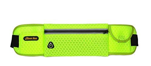 Marathonlaufen Pocket Mode outdoor Sport Pack ultra dünne Alarm Handy Tasche