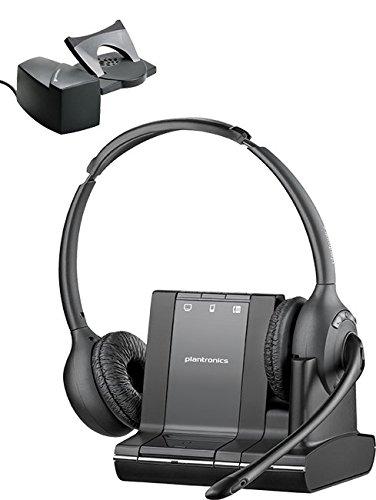 Lifter Wireless Office Headset - 4