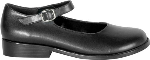 Plats Women's Mary Jane Costume Shoes (Size: Small 5-6)