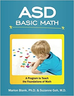 ASD Basic Math: A program to that teaches the foundations of ...