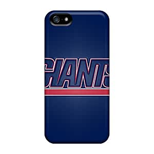 Awesome Ljg13569bflL TubandaGeoreb Defender Hard Cases Covers For Iphone 5/5s- New York Giants
