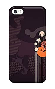 Fashion Design Hard Case Cover/ OyBbvge2606HrVIk Protector For Iphone 5/5s