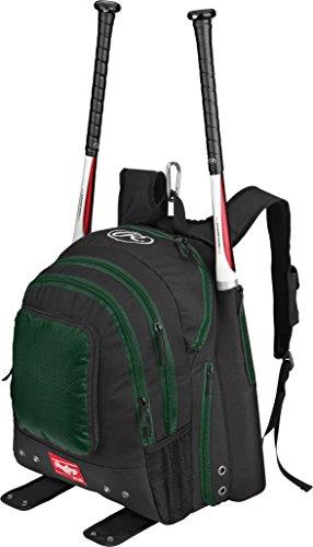 Rawlings Bomber Back Pack (Dark Green)