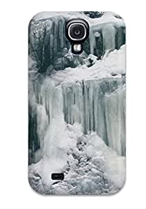 Galaxy S4 Hard Case With Awesome Look - HJtTxET6783kNAVV