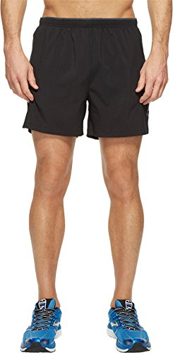 Brooks Mens Running Shorts - Brooks  Men's Go-To 5