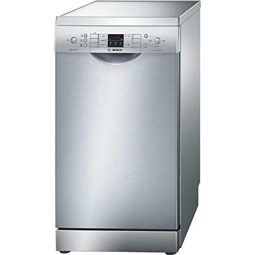 Bosch SPS53M88EU lavavajilla Independiente 9 cubiertos A++ ...
