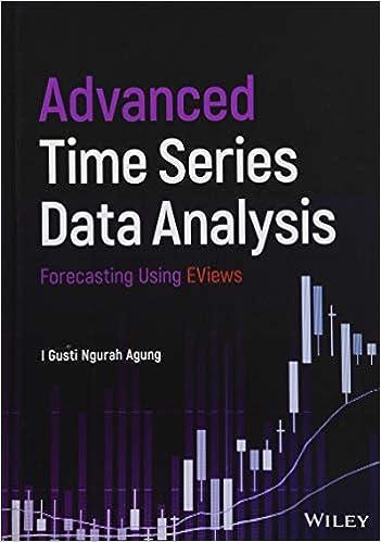 Amazon com: Advanced Time Series Data Analysis: Forecasting Using