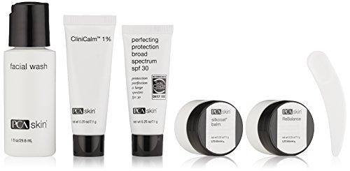Post Peel Skin Care