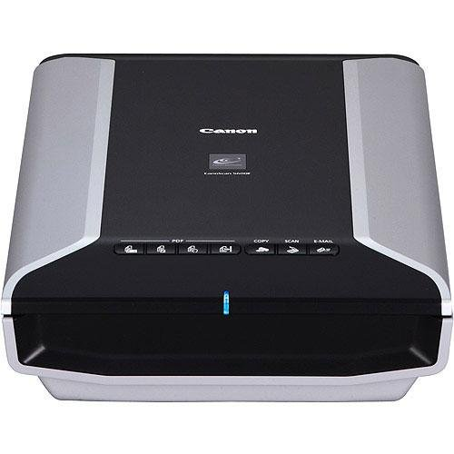 Canon CS5600F Color Image Scanner (2925B002) by Canon