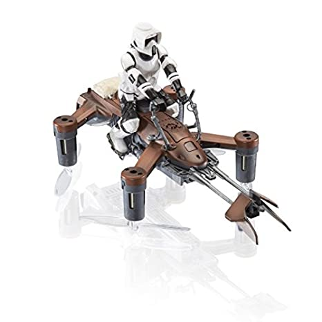 Propel SW-1003 Star Wars 74-Z Speeder - Dron de Batallas ...