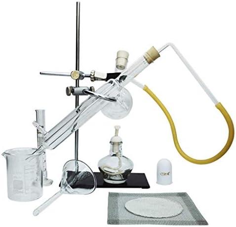 NSDFG Unidad de destilación Industrial químico Pequeño Y ...