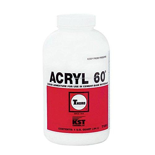 (ACRYL 60 Concrete Bonder - 1 Each)