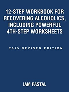 1: Alcoholics Anonymous Big Book Workbook: Working the Program ...