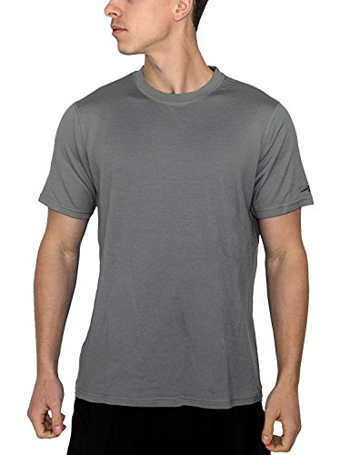 Woolx Men's Merino Wool T-Shirt