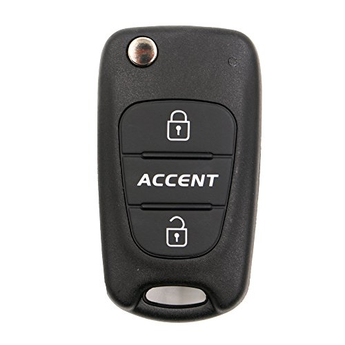 keyecu-replacement-folding-remote-key-shell-for-hyundai-accent-case-fob-3b-uncut-blade