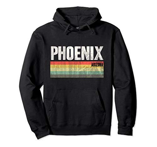 Phoenix Arizona Hoodie | Arizona State Hoodie