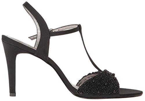 Dress Papell Alia Adrianna Black Women Sandal 1gfqqOw