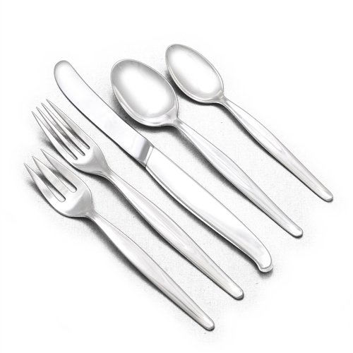 Contour by Towle, Sterling 5-PC Place ()