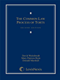 The Common Law Process of Torts (2012)