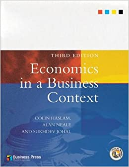 Download economics in a business context business in context series economics in a business context business in context series fandeluxe Gallery