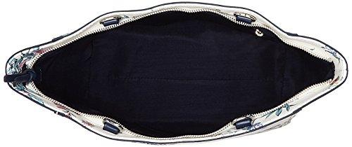068ea1o023 Accessoires Donna Borse Esprit Blu Tote Blue ZTdw56xq6