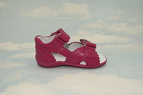 Sandales, Chaussures d'été, enfants, garçons, filles, unisexe, fermeture velcro, anti –, Anti-Dérapant, NICE, multicolore Tailles de 1uk–18eu, 2UK–19eu, 3UK–20eu, 4Référence–– 21eu–Petit fl