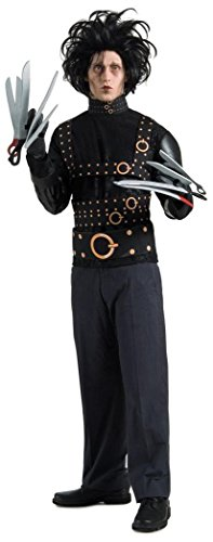 Edward Scissorhands Adult Costume -