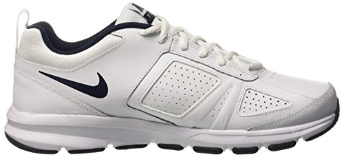 Obsidian 101 White metallic Top Trainingsschuh Weiß NIKE T Xi Herren Low Silver black lite OqT6z