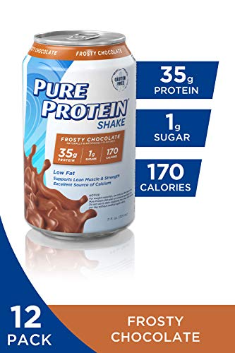 10 Best Pure Protein Shakes