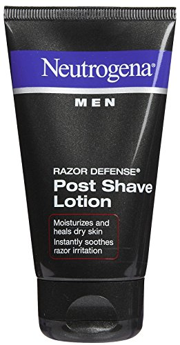 Neutrogena Men Razor Defense Post Shave Lotion - 2.5 oz