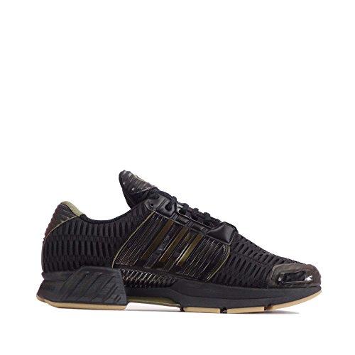 Adidas Originaler Clima Kjøle 1 Menns Sneaker Sort Oliven Tannkjøtt Bb2794