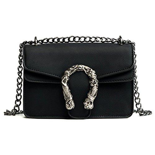 Leather Designer Handbags - 8