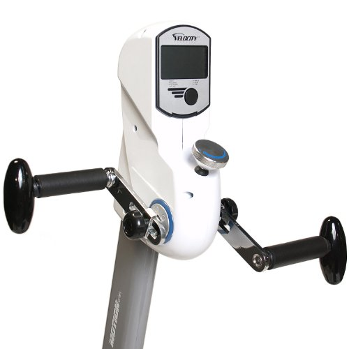 Velocity Exercise Dual Motion Recumbent Bike