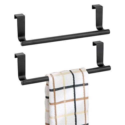 over door double towel bar - 8
