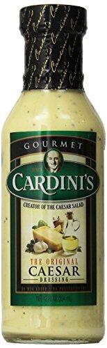 Cardini Original Caesar, 12 Oz. - 6 Per Case.