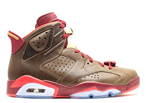 AIR JORDAN 6 RETRO CIGAR - 384664-250 - US Size