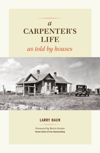 Pdf Transportation A Carpenter's Life as Told by Houses