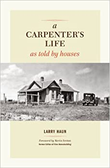 Book A Carpenter's Life as Told by Houses