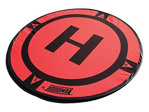 Hoodman Drone Landing Pad (5 Ft. Diameter)