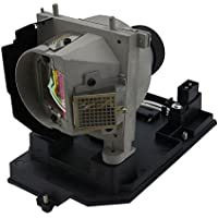 AuraBeam Replacement Projector Lamp For NEC NP20LP with Housing