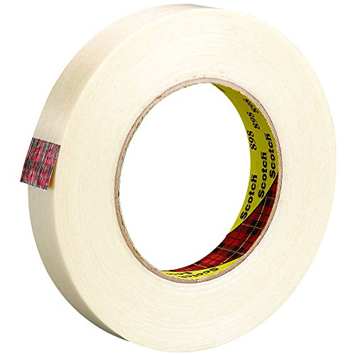 Scotch 893 Filament Tape - 2