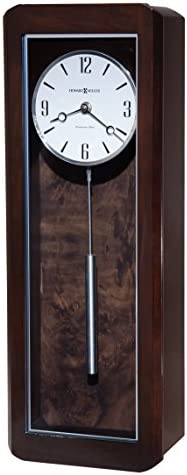 Howard Miller Aaron Clock