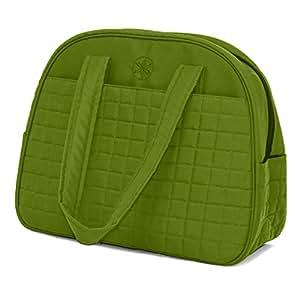 Gaiam Green-Metro Gym Bag