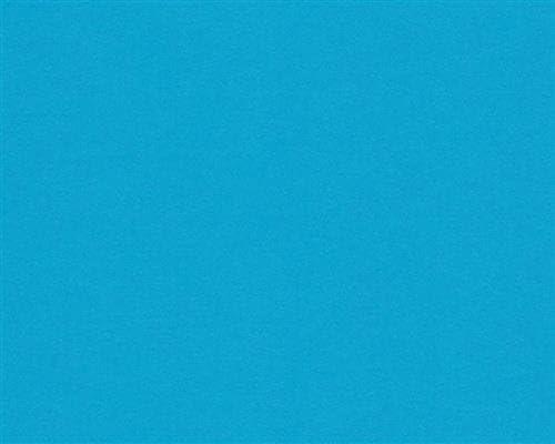 250 Blatt DIN A5 Karibik-Blaues farbiges 160g/m² Office-Papier. Hochwertiges Spitzenpapier Copy Laser Inkjet - Flyer Newsletter Poster Faxeingänge Wichtige Mitteilungen Warnhinweise Ordnungssysteme Memos