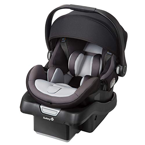 5 Air 360 Infant Car Seat (Raven HX) ()